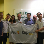 KICK OFF PROJETO BUSINESS ONE NA DELÍRIO TROPICAL BY PWIT
