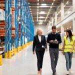 A importância da gestão logística para a rotina das empresas