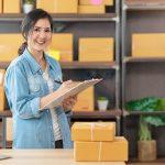 Guia prático do controle de estoque para pequenas empresas